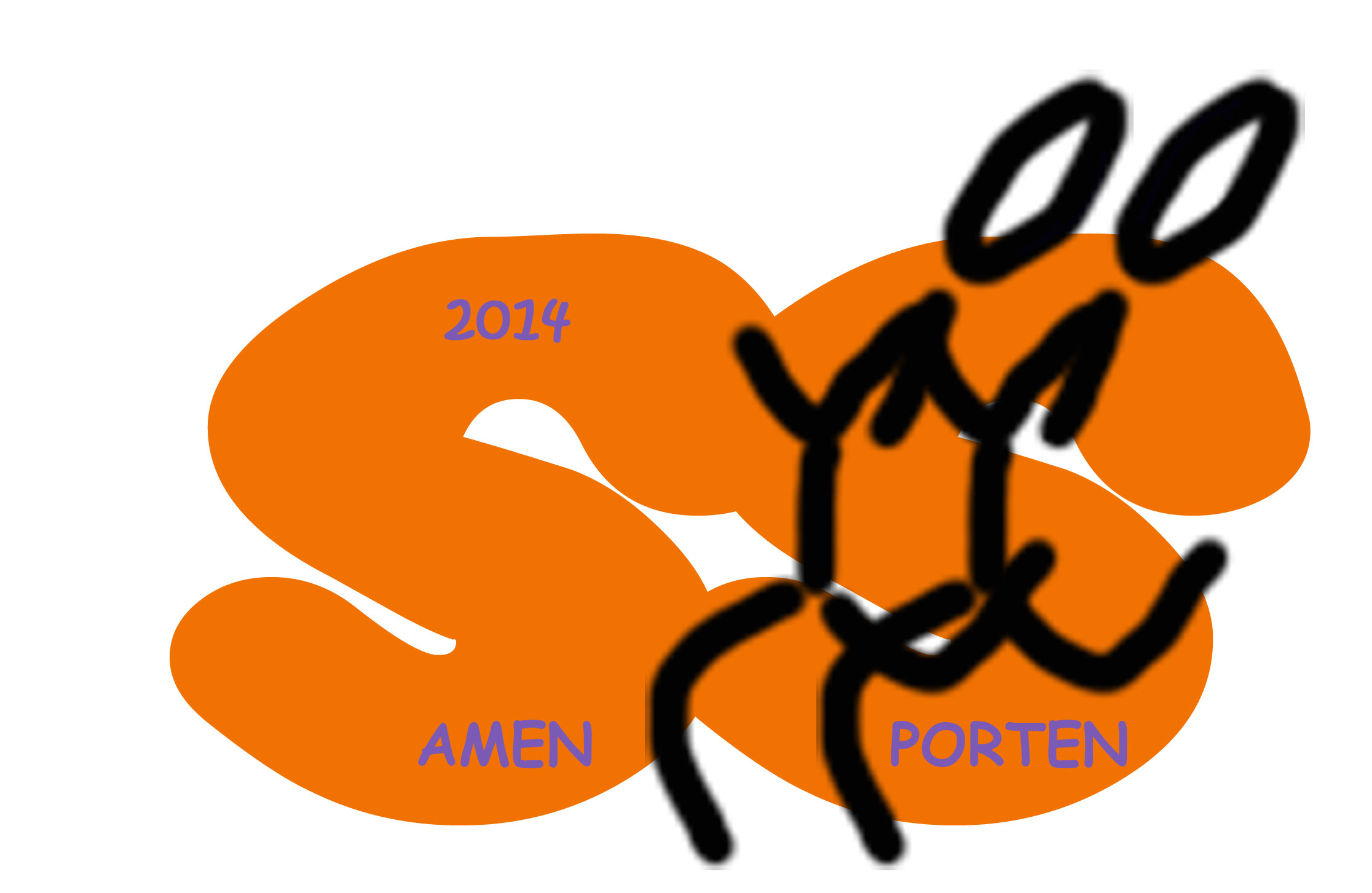 SamenSporten 2014