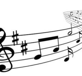 muzikale noot